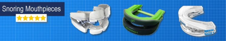Anti Snoring Mouthpieces And Mouth Guards Reviews