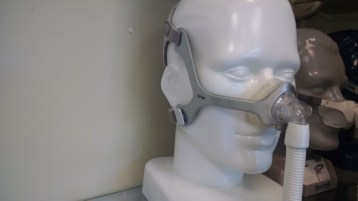 F&P CPAP Mask