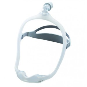 portable cpap mask