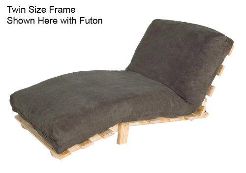 Economy Futon Frame