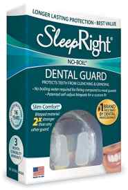 sleep right slim comfort