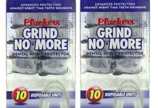 plackers grind no more review