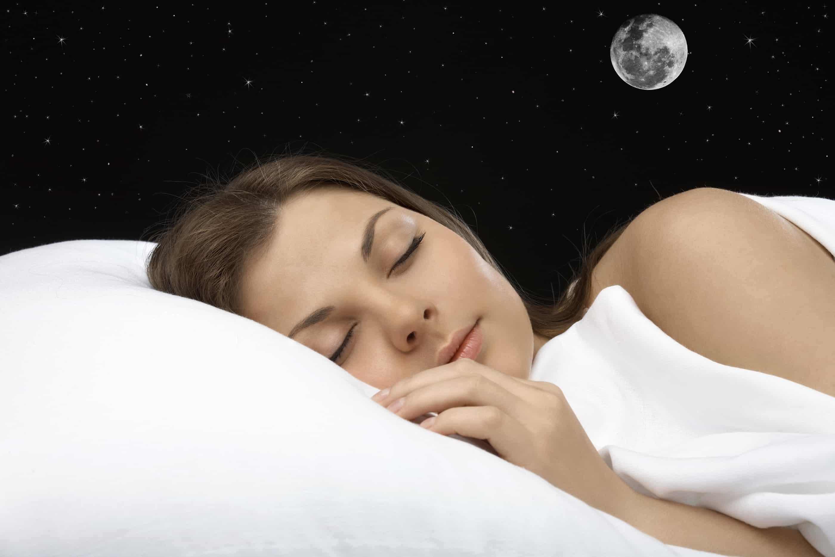 How To Sleep Better: Tips To Fall Asleep Fast