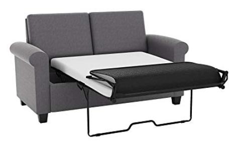DHP Premium Sofa Bed