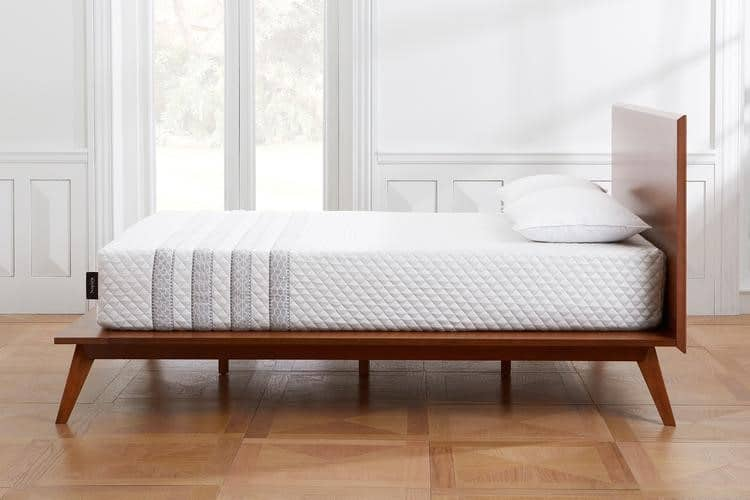 Spaira hybrid mattress