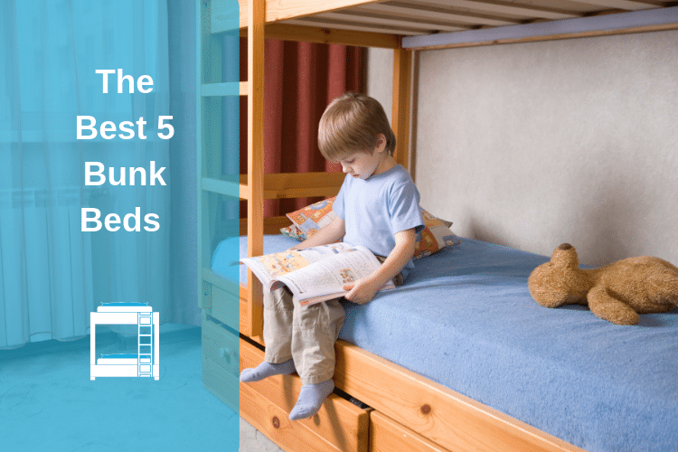 Best Bunk Beds- 2018 Reviews And Buyers Guide
