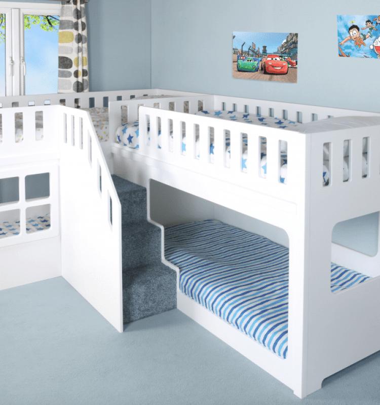 Top 5 Best Bunk Beds