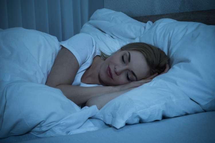 comfortable temperature in your bedroom