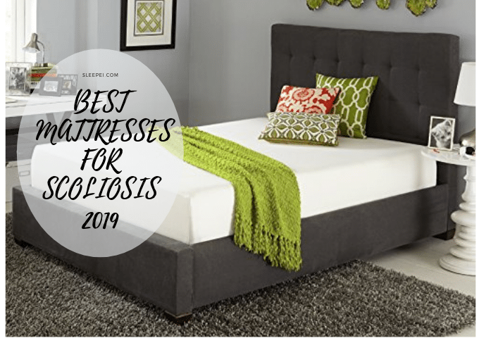 Top 5 Best Mattresses For Scoliosis |  Reviews & Buying Guide
