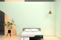 zinus mattress review