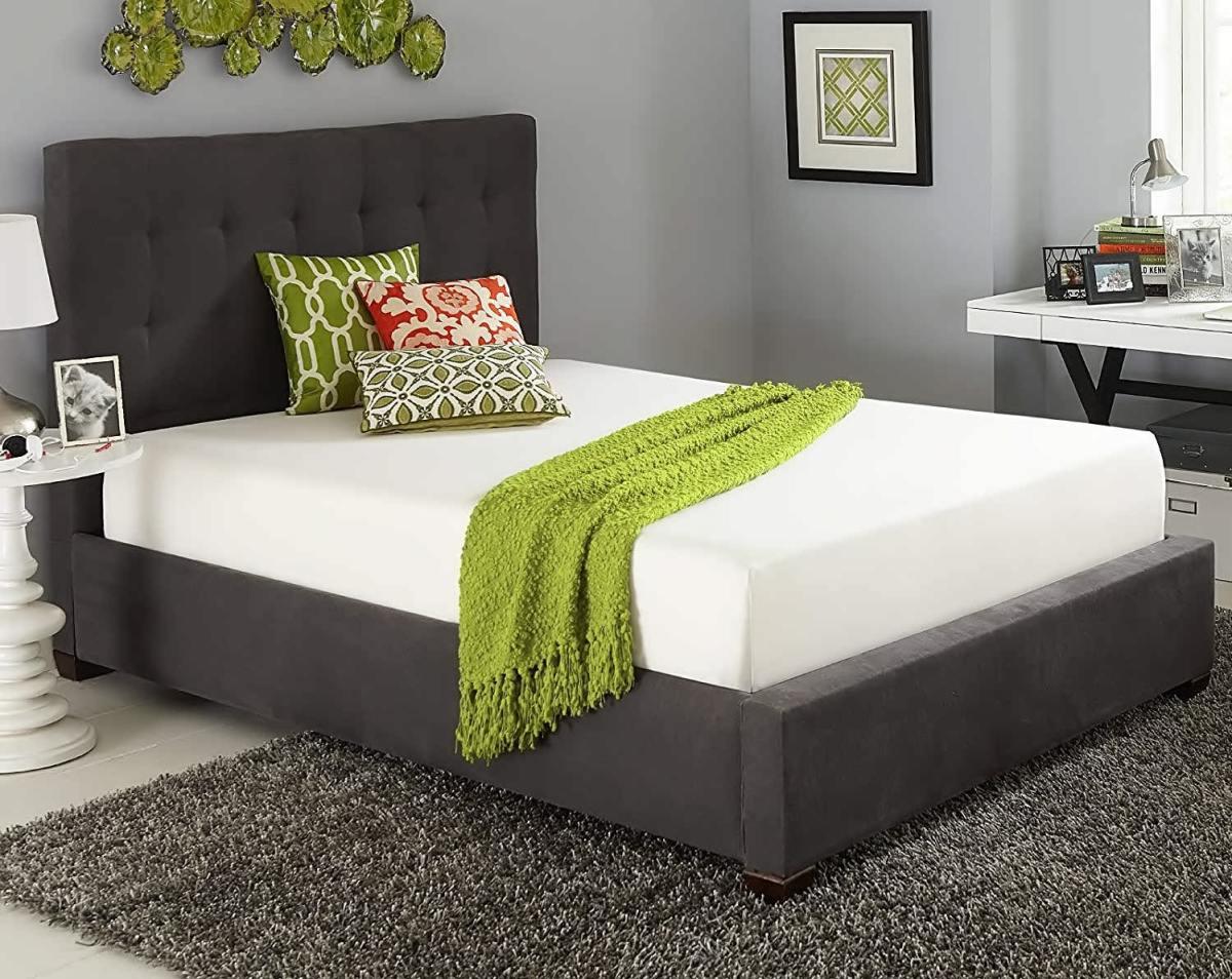 Live and Sleep Resort Sleep Mattress