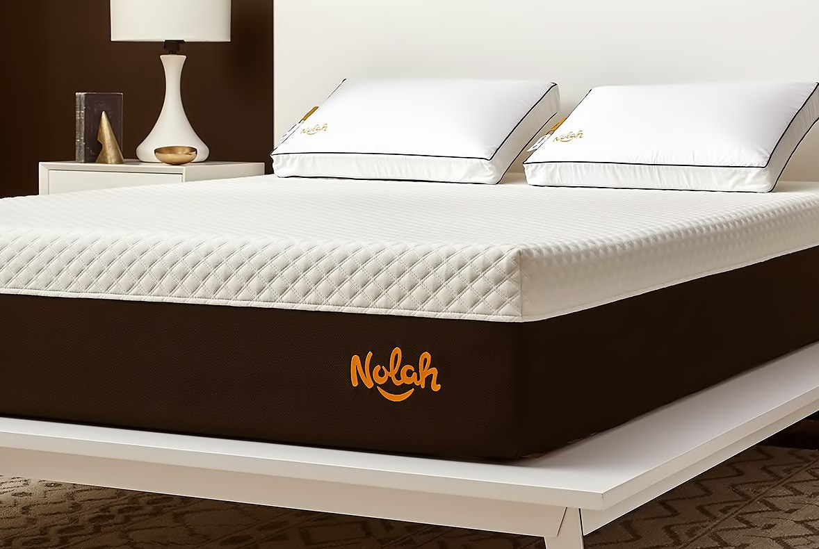 Nolah Signature Adjustable base mattress