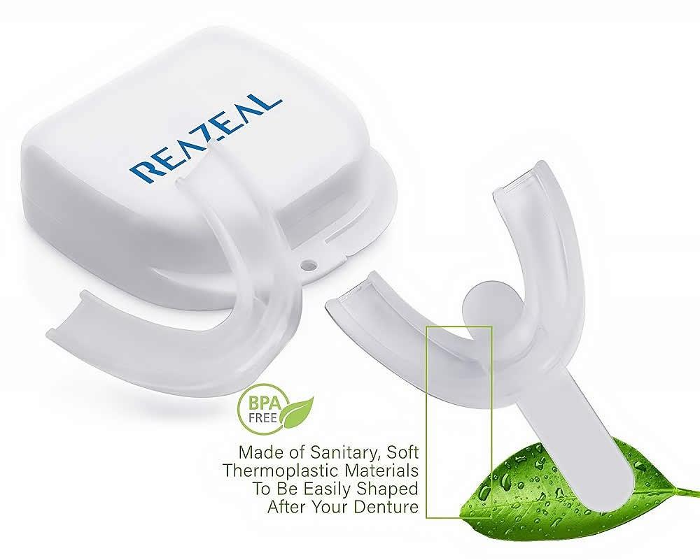 Reazeal Snore Stopper Reazeal Mouthpiece