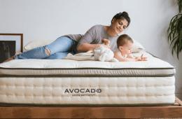 Avocado green mattres review
