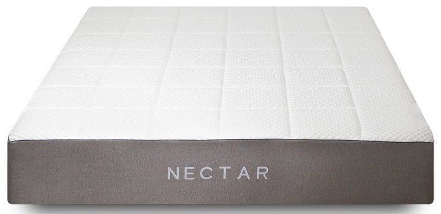 NectarSleep adequate firmness hypoallergenic mattress
