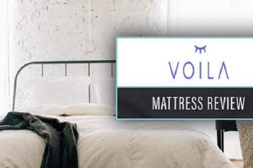 Voila Mattress Review & Rating 2018:Pros and Cons