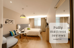 puffy mattress reviews