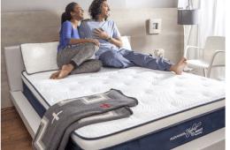 nest alexander mattresses review