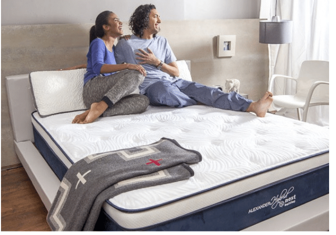 nest alexander mattresses review