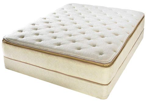 Englander Laguna Pillow Top Mattress
