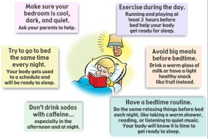 Sleep Sleep For Kids Teaching Kids The Importance Of Sleep Here Are Some Things You Can Do To Help Get A Good