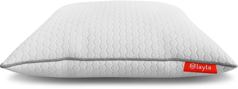 pillow reviews sleep foundation