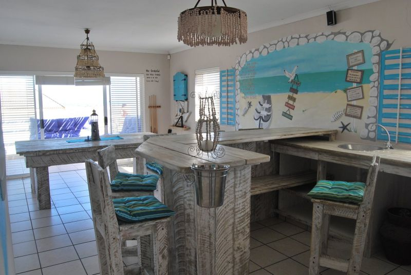 Beach House On Fairway Langebaan South Africa