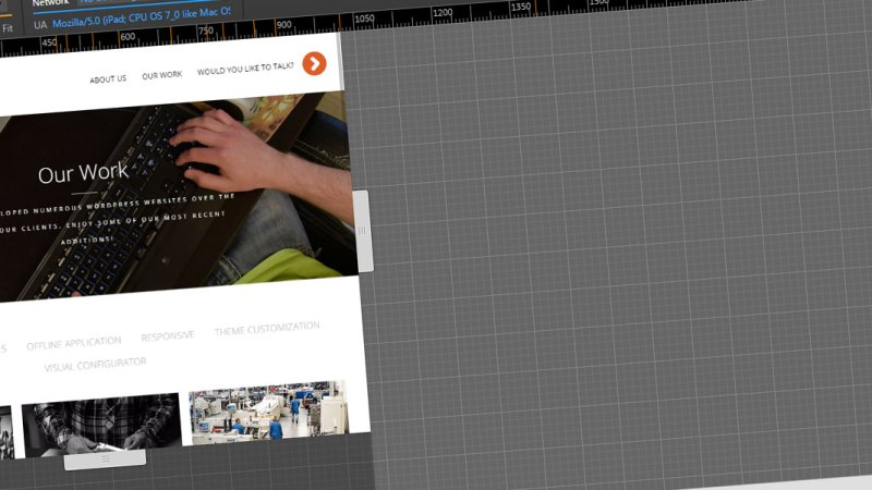 How To Easily Test Your Responsive Design On Mobile Devices