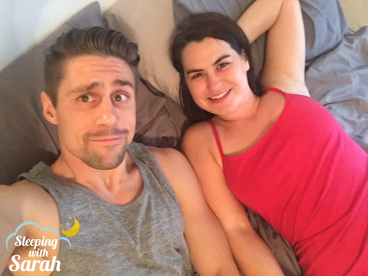 Ep 18: Relationships, being a wingman & the female orgasm with Adam Grabowski!
