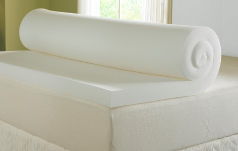 Here S What A Fantastic Mattress Foam Topper Looks Like