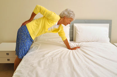 buying a memory foam topper could be a bad decision
