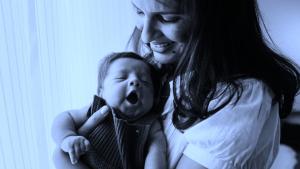 common baby sleep questions
