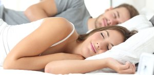 3 Common Sleep Myths