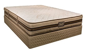 Contour Pedic Two-Sided Mattress