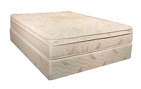 Dream-O-Pedic Morning Blush ET Interspring Mattress