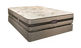Hybrid Elite 2-Sided Mattress