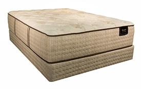 Latex-Foam SLX 1400 One-Sided Mattress