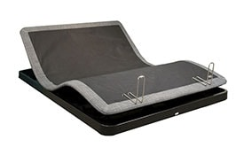 Sleepwell Element Adjustable Bed Base