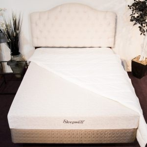 A Look at Hybrid Mattresses