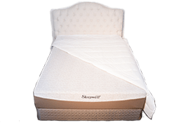 Mattress in Box From Sleepwell