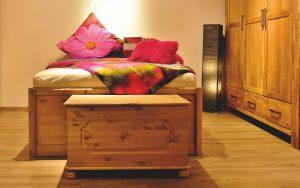 sleepwell pillow-top mattress