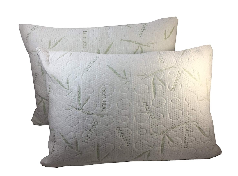 top 5 miracle bamboo pillow reviews on