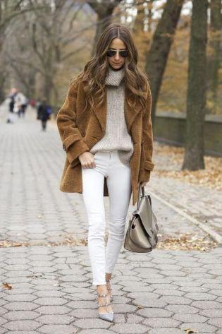 Comment porter le pantalon blanc? Découvrez mes idées de tenues et mes conseils pour être au top en pantalon blanc!