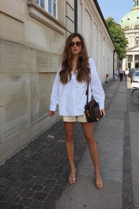 La garde-robe capsule de l'été! Retrouvez les pièces essentielles de l'été pour avoir une garde-robe efficace et rester stylé même quand il fait chaud!