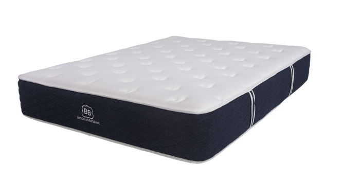 Brooklyn Bedding Mattresses Are Now Available At Gardner White Furniture