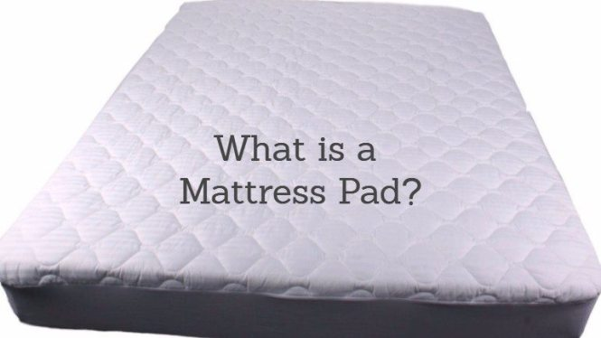 What Is A Mattress Pad Why Use