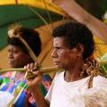 Fotoalbum – Gesichter Melanesiens