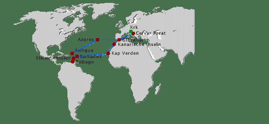 Atlantikrunde 2002-2003