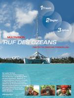 Multivision Ruf des Ozeans: Teil 2