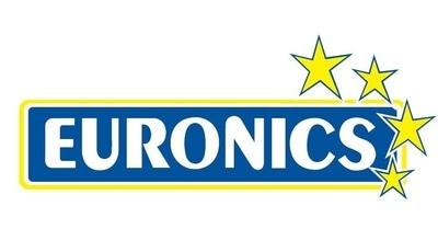 euronics sleva logo